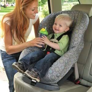 Goldbug Clean Cushion Car Seat Cover