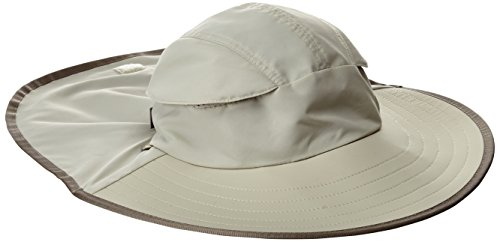 Cream Hat Adventure (Derma Safe Hat, Cream Sand, Medium)