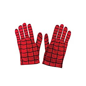 Child Spider-Man Gloves 41AIID8JuGL
