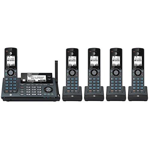 atclp99587 na 5 handset landline