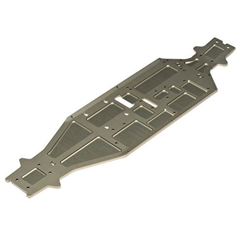 (LIGHT WEIGHT MAIN CHASSIS 4MM D8T HARD by Hot Bodies)