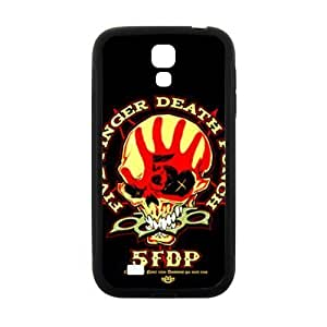 Five Finger Death Punch Brand New And Custom Hard Case Cover Protector For Samsung Galaxy S4 in GUO Shop