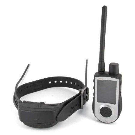 SportDOG Brand TEK Series 1.0 GPS Tracking + E-Collar System - 7 Mile Range - Waterproof and Rechargeable - Tone, Vibration, and 99 Levels of Shock - Expandable to Locate and Train up to 12 Dogs by SportDOG Brand