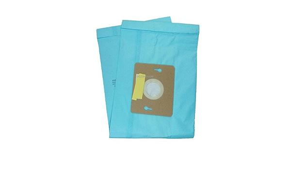 F hepa cloth bag Riccar Supralite Simplicity Freedom RSL-6 RSL6 RSLH-6 RSLH6