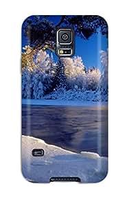 Tough Galaxy DwvtEgG149bXcMB Case Cover/ Case For Galaxy S5(hd Desktop S )