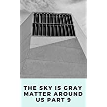 THE SKY IS GRAY MATTER AROUND US PART 9 (Dutch Edition)