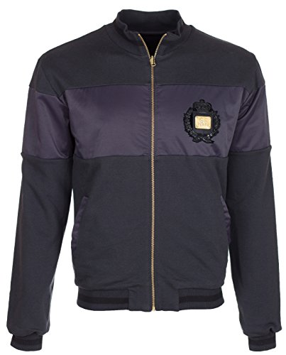 gianfranco-ferre-mens-navy-reversible-zip-up-sweatshirt-jacket-blue-xl