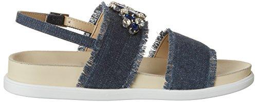 LIU JO Shoes - KUNIKO S17071 T6082 - blu