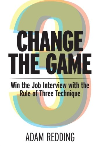 Change Game Interview Three Technique product image