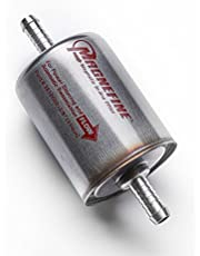 "Magnefine 3/8"" Magnetic Inline Transmission/Power Steering Filter"