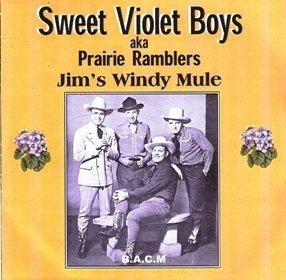 Sweet Violet Boys: Jim's Windy Mule by Sweet Violet Boys -