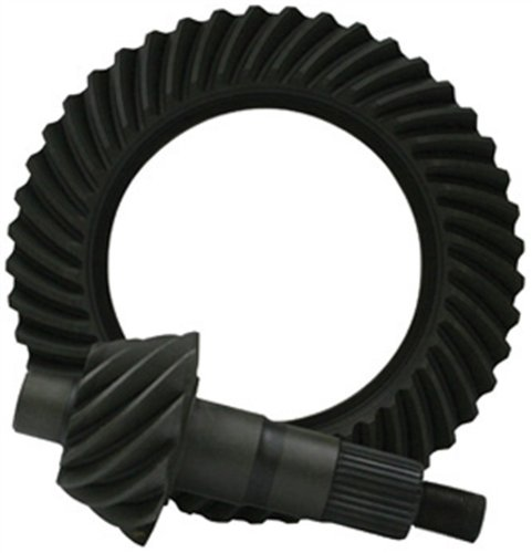 Yukon (YG GM14T-456T) High Performance Ring and Pinion Gear Set for GM 14-Bolt Truck 10.5
