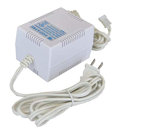 Aqua Tec AQTC-8800-TRNS120V Aquatec 120v Transformer for CDP 8800 Booster Pump White]()