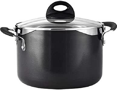 Amazon Com Tramontina 6 Quart Lock And Drain Pasta Pot