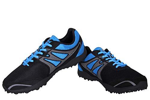 Nivia 103B Mesh Marathon Running Shoes, UK