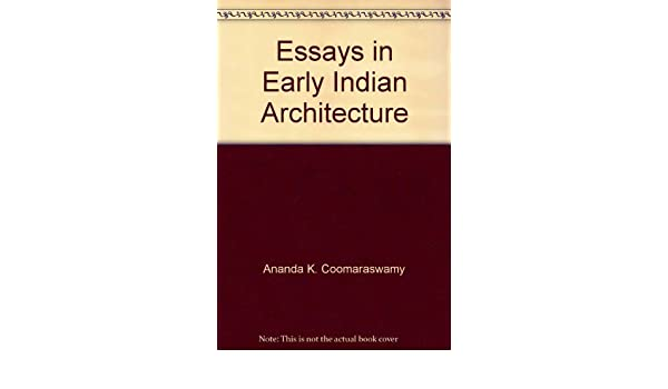 ancient indian architecture books