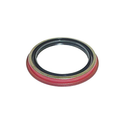MACs Auto Parts 47-15180 Front Wheel Hub Grease Seal Retainer - 2.68 OD - 3/4 Ton D Truck