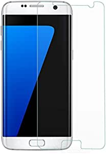 Tempered Glass Screen Protector By Ineix For Samsung Galaxy S7 edge