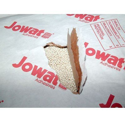 Jowat J28140 44 55Lb Bag Filled Glues Pellets - Beige