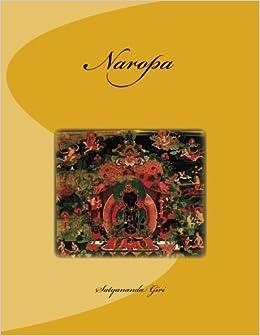 Book Naropa