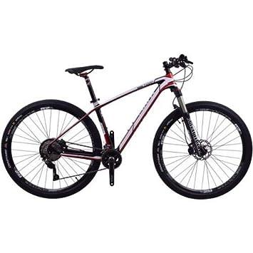 7562572c2 Bicicleta Aro 29 Carbono Kapa T1000 Shimano Slx Tam 17