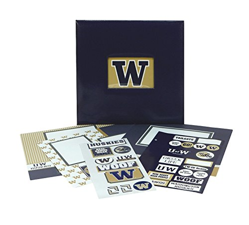Tapestry NCAA Officially Licensed University of Washington Huskies 12
