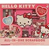 Hello Kitty Scrapbook (Packaging Design Vairies)