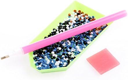 Kofun 5D DIY Diamond Painting 5D DIY Painting Paint by Numbers Diamonds Embroidery Painting Cross Stitch Kit DIY Home Decor Star 30X48 cm