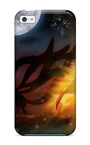 [VjWIEux5967Lpaaz]premium Phone Case For Iphone 5c/ Naruto Shippuden 2011 Tpu Case Cover