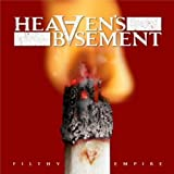 Filthy Empire by HEAVENS BASEMENT (2013-12-03)