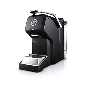AEG Lavazza A Modo Mio Espria cápsula de café de la máquina en negro - lm3100bk - U: Amazon.es: Hogar