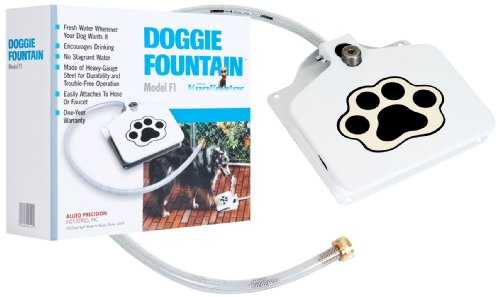 Dog Pet Water Fountain Doggie product image