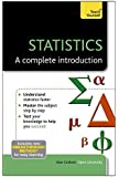 Statistics - A Complete Introduction (Teach Yourself: Math & Science)