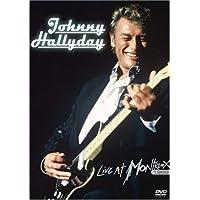 Johnny Hallyday: Live at Montreux