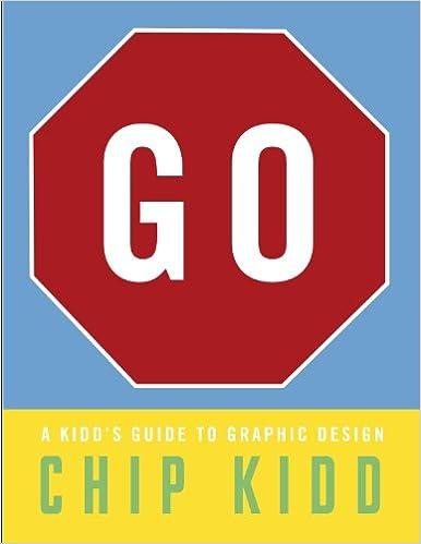 Go Chip Kidd 9780761172192 Amazon Books