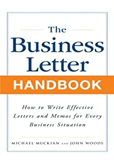 The ama handbook of business letters jeffrey seglin edward coleman business letter handbook fandeluxe Image collections