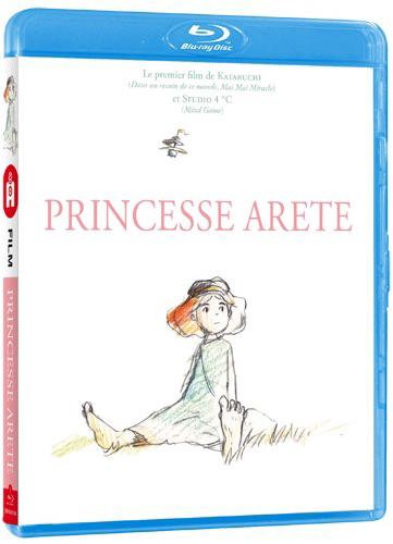 Princess Arete [Bluray] [Blu-ray]