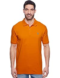 Men's Solid Interlock Polo Shirt (Color Group 1 of 2)