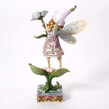 Flower Fairy By Jim Shore 4014977