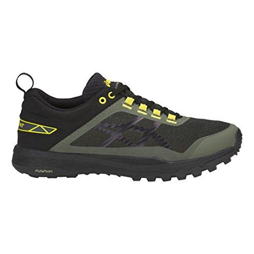 outlet sneakernews outlet excellent ASICS Women's Gecko XT Running Shoe Four Leaf Clover/Phantom/Sulphur Spring ar5vRFaR