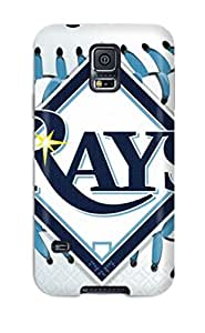 Marcella C. Rodriguez's Shop Best 3430624K510017794 tampa bay rays MLB Sports & Colleges best Samsung Galaxy S5 cases
