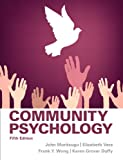 Community Psychology, Moritsugu, John and Wong, Frank Y., 0205255620