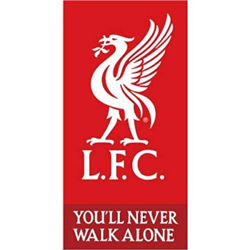 Badetuch Liverpool Football Club