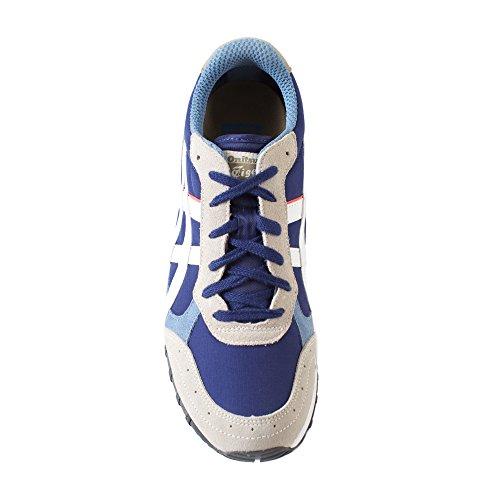 Onitsuka Tigre Colorado Ottantacinque Sneaker Di Moda Betulla / Bianco
