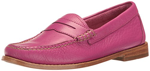 H Whitney Co Loafer Magenta amp; Womens Bass G Penny zwTPXxdzq