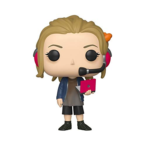 Funko- Pop Vinilo Big Bang Theory S2 Penny Figura Coleccionable, Multicolor, Talla unica (38587)