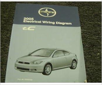 2005 scion tc service manual pdf