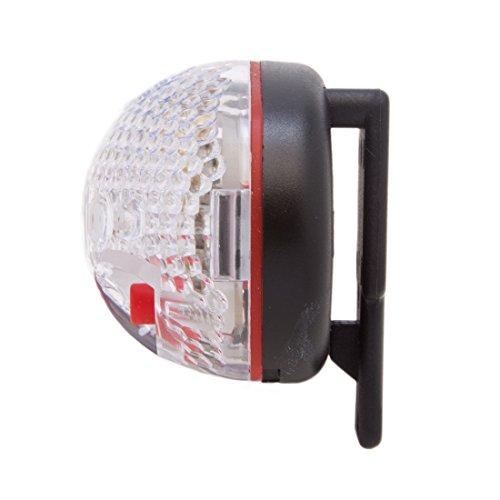 Planet Bike Blinky Safety 1-Led Bicycle Light Set