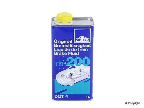 Ate Fluid - Brake Fluid - 706232