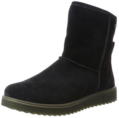 Legero Ladies Campania Snow Boots Blue (pacifico)